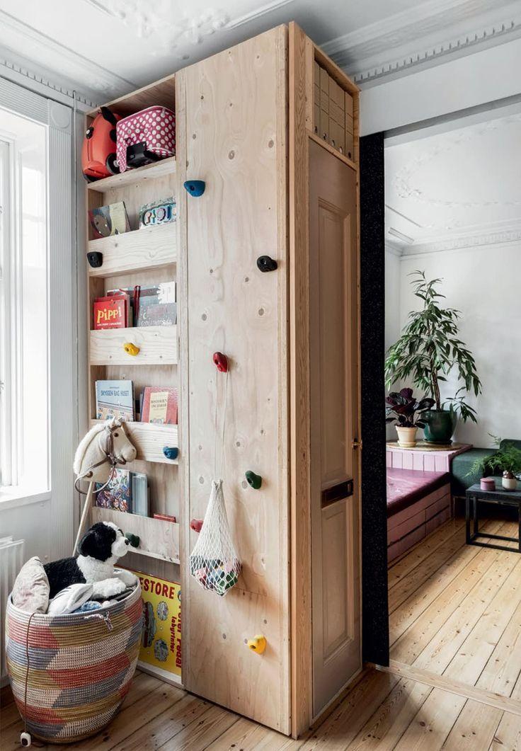Multifunktionelt familiehjem på Østerbro Kids organization
