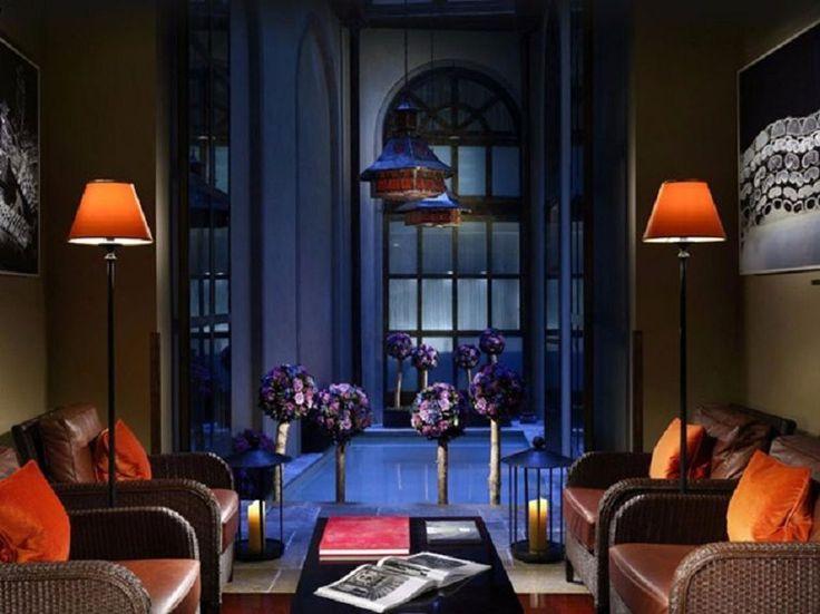 Названы лучшие бутик-отели мира http://faqindecor.com/ru/news/nazvany-luchshie-butik-oteli-mira/