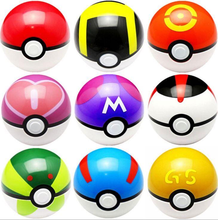 Čína horúce predaj Pokemon loptu a Pokemon hračky dodávateľov - veľkoobchodných produktov - Yiwu City JO hračky továrne