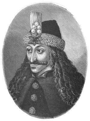 Vlad the Impaler.....
