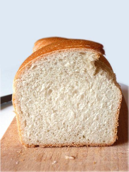 65°C Tang Zhong Bread