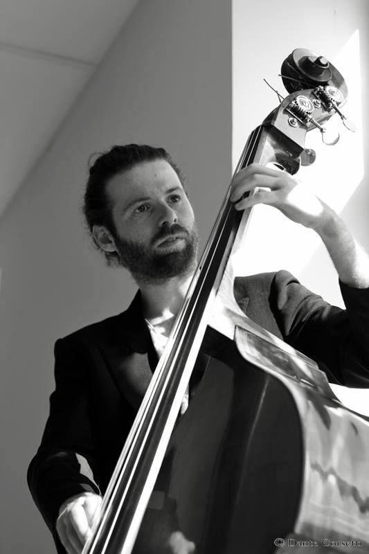 Vita green di un #musicista #jazz