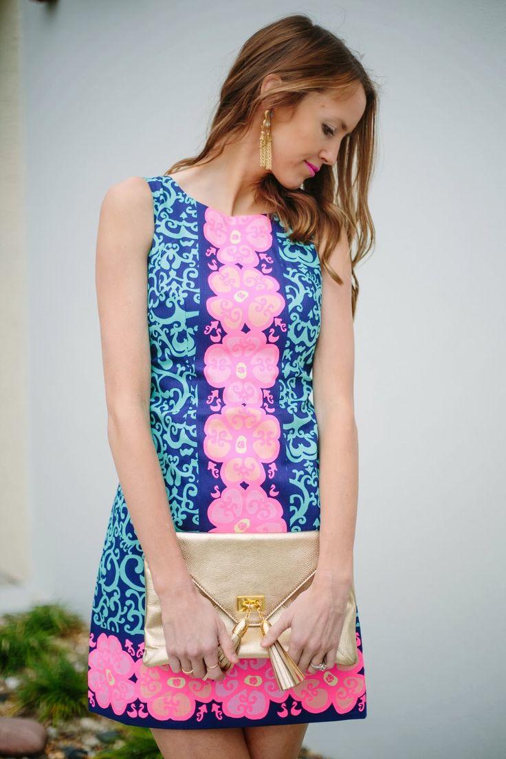sarah tucker : Lilly Pulitzer Spring 2014 // sneak peek