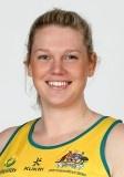 Australian Netball Diamonds - Caitlin Thwaites