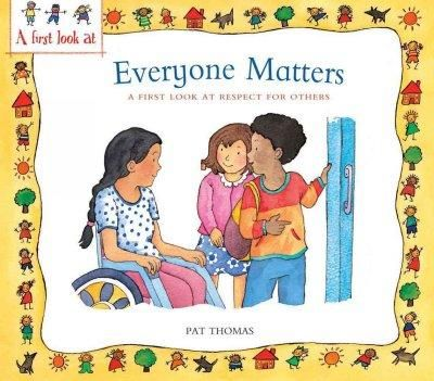 Everyone Matters: A First Look at Respect for Others