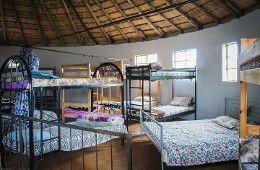 Sheri's Lodge & Backpackers