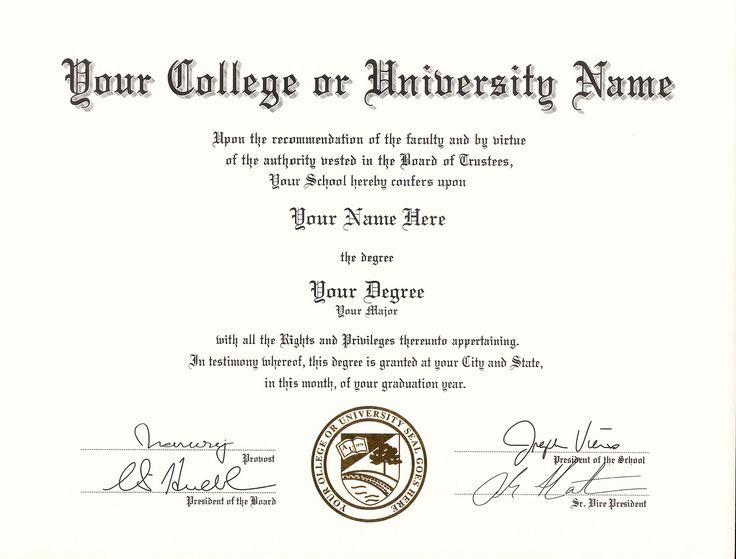 18 best Custom high school diploma Fake International college - certificate of recommendation sample