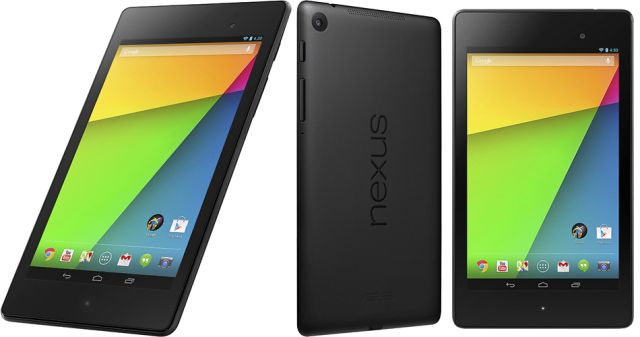 The new Nexus 7 - 16GB or 32GB WIFI-only  Because damn it, sometimes I just want to watch Netflix on the porch.  Ok, maybe kind of a lot of the time.