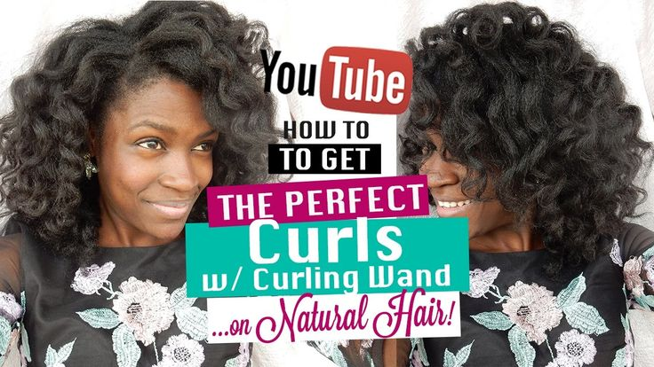 Watch how to get this beautiful curls with a Curling wand! https://youtu.be/LCWHoD4UFKQ