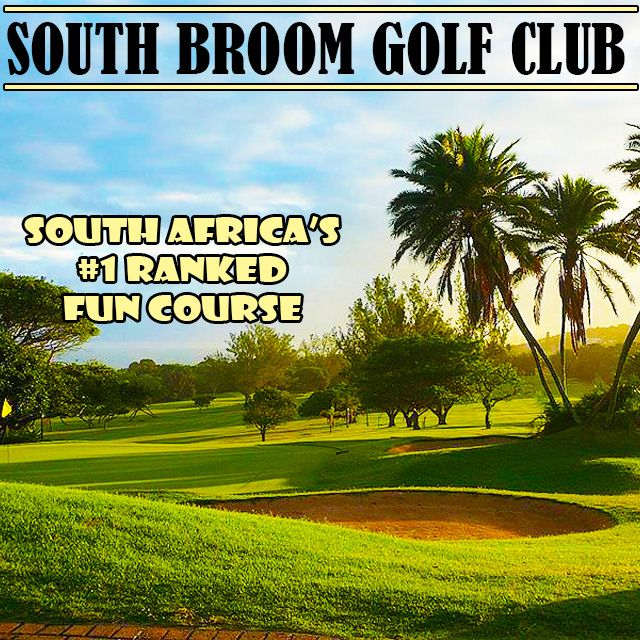 #Southbroom #golfcourse is a dream course for #beginners and #experts alike! #HolidayActivity #WhatToDo http://bit.ly/293bdga