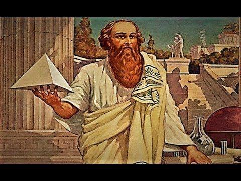 Genius of Pythagoras Full rare Documentary - YouTube