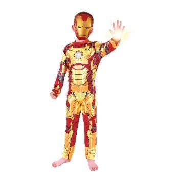 Iron Man 3 Costume | Boys Costumes