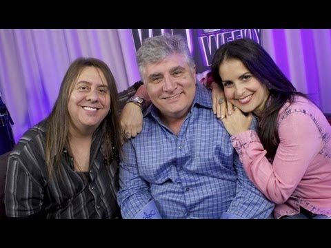 Promo with VO superstar Maurice LaMarche, known for his work on Animaniacs, Pinky and the Brain, Futurama, Inspector Gadget, The Real Ghostbusters, Batman: Arkham City, voice of Lexus commercials and so much more...     Watch full episodes with Maurice and other VO superstars at http://VOBuzzWeekly.com