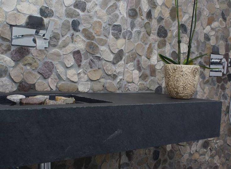 Die besten 25+ Naturstein fensterbank Ideen auf Pinterest Marmor - natursteine bad
