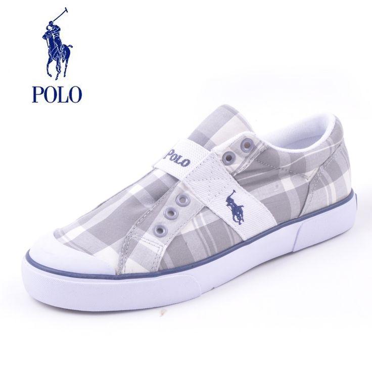 2014新品 RL 儿童帆布鞋 正品格子布帆布童鞋 妈妈鞋 亲子鞋-淘宝网