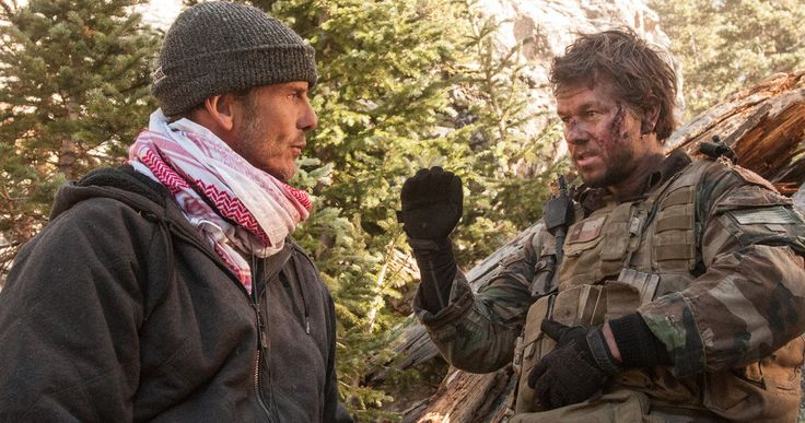 Director Peter Berg Takes Over 'Deepwater Horizon' -- Director Peter Berg replaces the departing J.C. Chandor in the adaptation 'Deepwater Horizon', which has Mark Wahlberg set to star. -- http://www.movieweb.com/deepwater-horizon-movie-director-peter-berg
