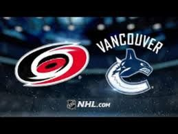 Buy Hockey Tickets. Get Vancouver Canucks vs. Carolina Hurricanes Tickets for a game at Rogers Arena in Vancouver, British Columbia on Tue Dec 5, 2017 - 07:00 PM with eTickets.ca. #sportstickets #nfltickets #nbatickets #nhltickets #pgatickets #boxingtickets #motorsportstickets #tennistickets #buytickets