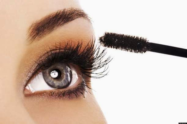 eniaftos: DIY Homemade mascara in six simple steps