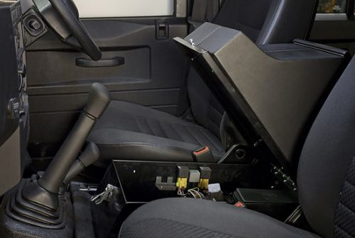 Mulgo ExBox | Buy 4x4 Land Rover Toyota Nissan Accessories and Parts Online Store | Expedition Centre Australia by Mulgo