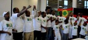 Gadaa.com   FinfinneTribune OMN: Qophii Tumsa OMN Kan Hawaasa Oromoo New Zealand  
