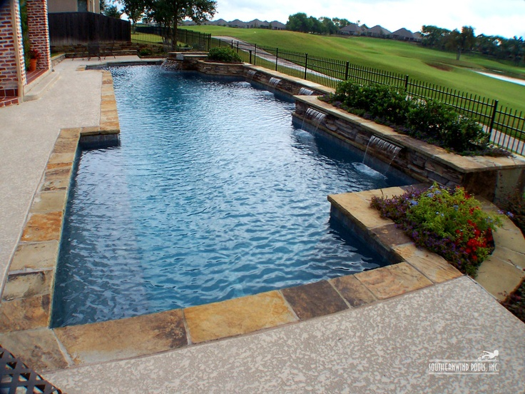17 best images about swimming pools on pinterest decking rustic