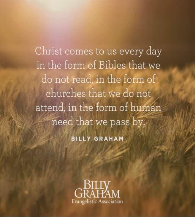 Billy Graham                                                                                                                                                                                 More