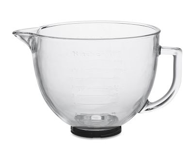 KitchenAid Stand Mixer Glass Bowl Attachment ($79.95)