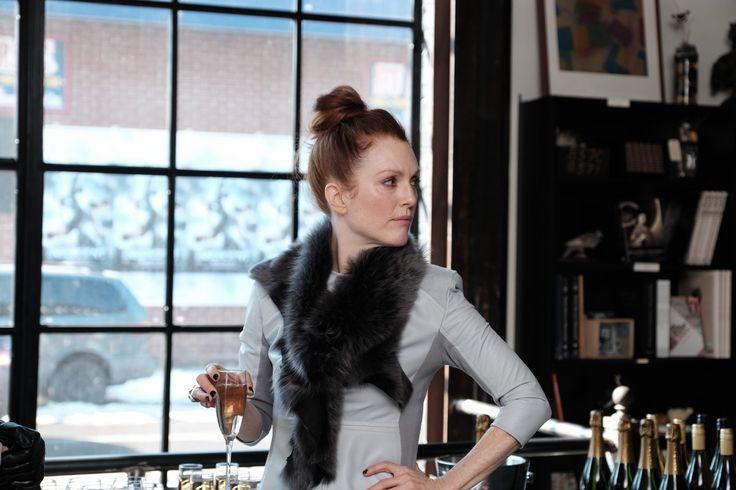 Julianne Moore in Maggie's Plan (2015)