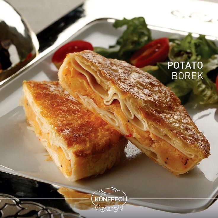 ''Start to Day with Inclusive Breakfast Options of Künefeci™''  #goodmorning #breakfast #Turkish #traditional #pastry #börek #potato #kunefe #kanafeh #Künefeci #SaudiArabia #Bahrain #Turkey #picoftheday #photooftheday #tagsforlike #like4like #likeforlike #likes #pinterest
