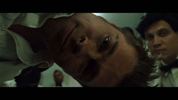 3/3 favorite cinematic shots in Fight Club
