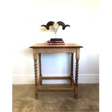 Original Telephone Stand / Side Table