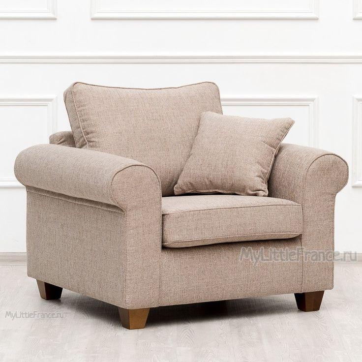 Кресло ROMANTIC - Интерьерные кресла - Кресла - Диваны и Кресла My Little France