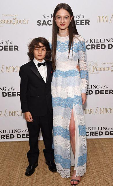 The Killing of a Sacred Deer [2017]Full Movie putlocker