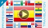Spanish PRO 2.1.0.1 Free | Español 2.1.0.1 Gratis