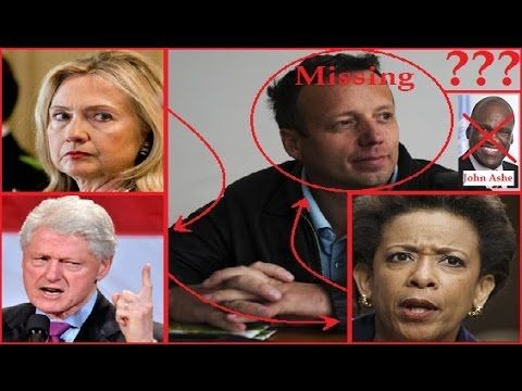 Hillary Email Hacker Guccifer Now Missing From Jail after Lynch Bill meeting - YouTube