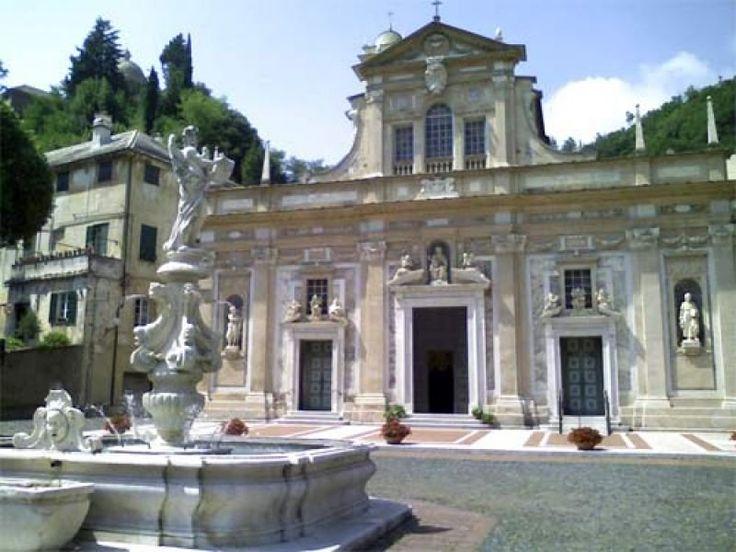Monumenti aperti a Savona