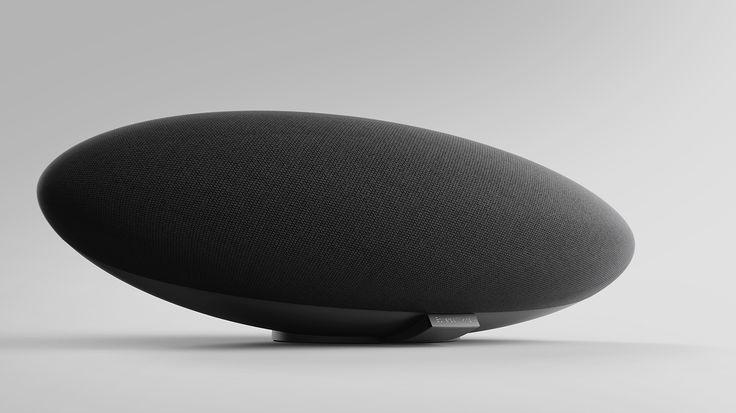 Bowers&Wilkins / Zeppelin Wireless on Behance
