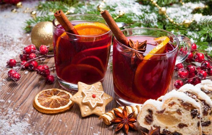 Best 7 Rezepte für heiße Getränke images on Pinterest | Merry ...