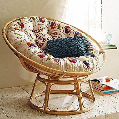 Papasan Chair Cushion, Mamasan Chair Cushion