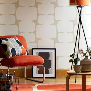 Retro Behang Scion Lohko sfeer Luxury By Nature