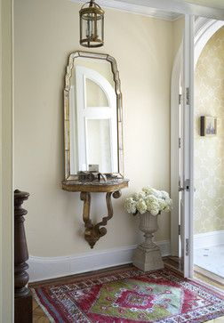 Narrow Hall Design Ideas, Pictures, Remodel, and Decor
