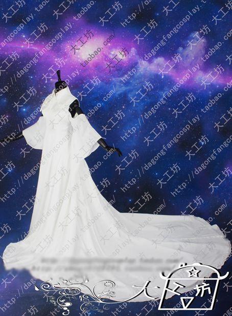Saint Seiya: The Lost Canvas Sasha Athena Cosplay Traje de Halloween Outfit Uniforme Por Encargo