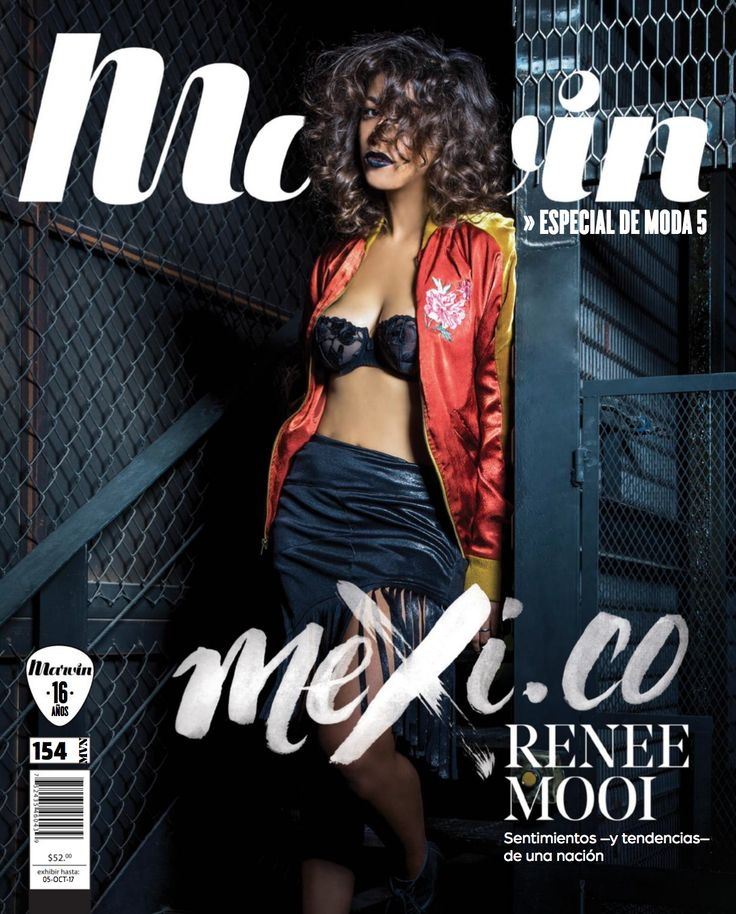 Mexi.Co : Renee Mooi x Paloma Lira Foto: Paul Brauns  #CoverMagazine #CoverJunkie #ReneeMooi #Mooi #PaulBrauns #MarvinModa #PalomaLira #MinimalDesign #Minimal #RevistaMarvin #Marvin #ArtDirection #Magazine #Fashion  #EditorialDesign #Editorial #GraphicDesign #FashionPhotography #Photography
