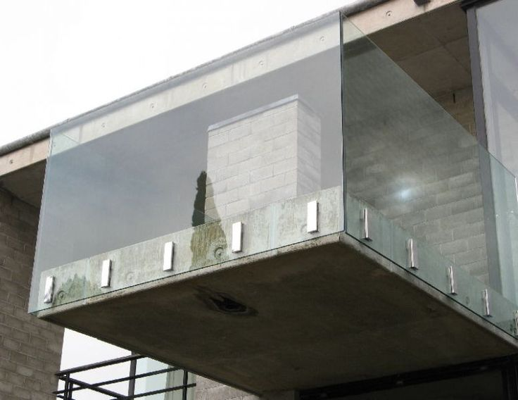 17 mejores ideas sobre frameless glass balustrade en pinterest