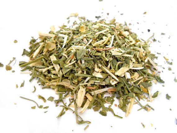 Organic RUE Ruta Graveolens  Dried Herb  A Long History of