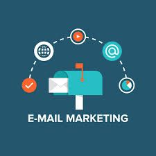 Do you know the benefits of email marketing service ?  Email marketing has been considered as a powerful marketing tool by companies who want to promote their services and products.