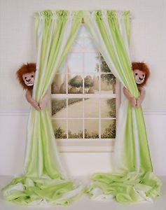 Animal-curtain-tiebacks-kids-childs-children-jungle-bedroom-baby-nursery