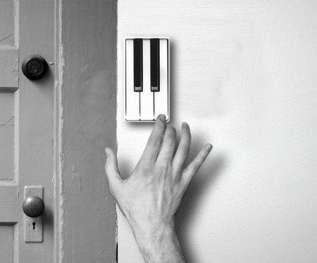 Pianobell