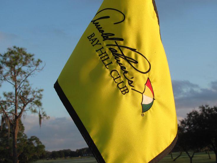 Bay Hill Golf Club in Orlando