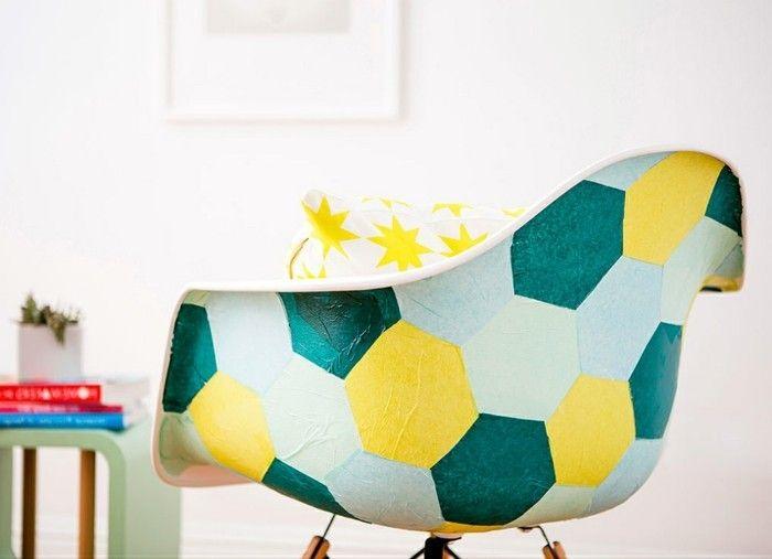Die besten 25+ Alte möbel streichen Ideen auf Pinterest - antike mobel modernen wohnraumen
